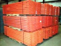 Used pallet racking beams yorkshire