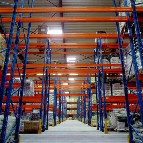 Pallet Racking Newcastle