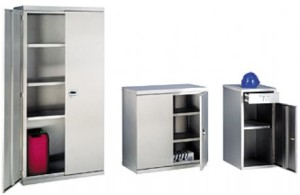 Cabinets steel