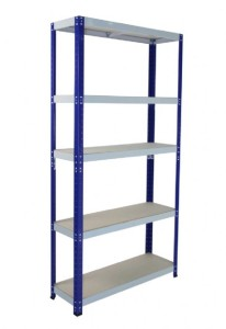 Clicka Shelving small
