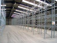pallet racking layouts designs