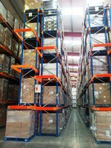 very narrow aisle pallet racking - Cost Effective Pallet Racking Repairs
