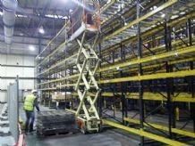 Pallet Racking Installation York