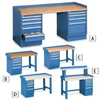 Lista workbench