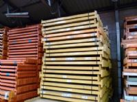 Used Link 51 Beams Dexion beams HiLo beams