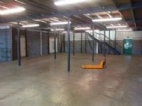 mezzanine floor suppliers yorkshire