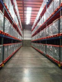 mobile warehouse racking installers