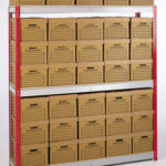 Archive Bays 30 boxes