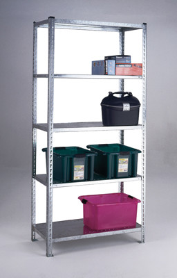 Economy Standard Duty Just Shelving