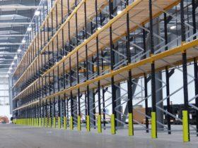 Standard APR - Warehouse Installation Hitachi