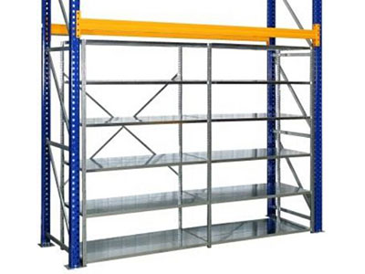Metal Rack Shelving