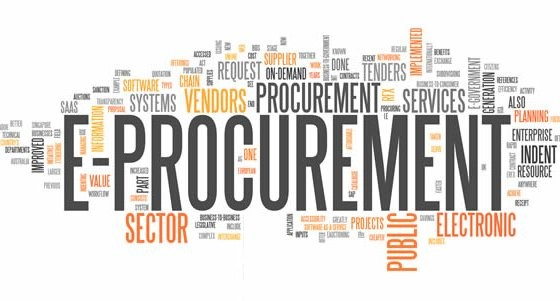 What is e-procurement