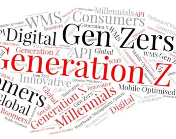 Generation Z Consumers