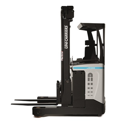 Warehouse Equipment - Reach Truck
