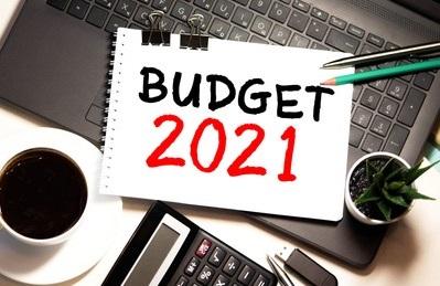 budget 2021 tax reliefs